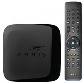 ARRIS IPTV HD STB VIP1113 IR DO