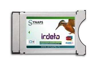 CA modul Neotion Synaps Irdeto Skylink ready NEW